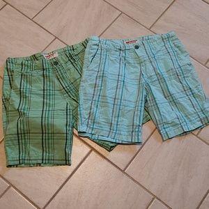 Arizona Young Men's Shorts